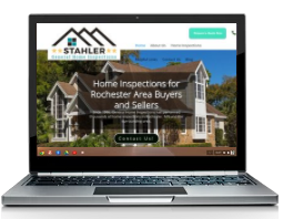 home inspector websites