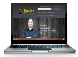 NY Home Inspection Websites