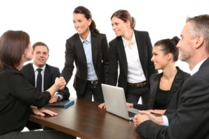 Real estate office meeting ideas