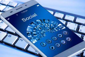 Home Inspector social media