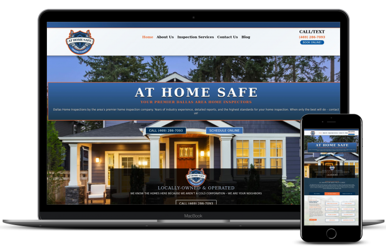 Dallas Home Inspections